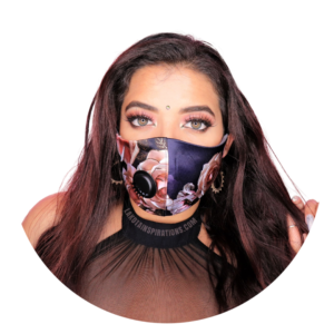 Luxe Satin Masks