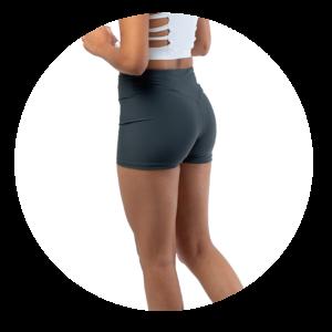 Booty Shorts